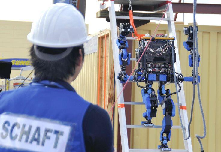 Computers will be like humans by 2029, Google says (Photo: Tatsuo Nakajima / AP)