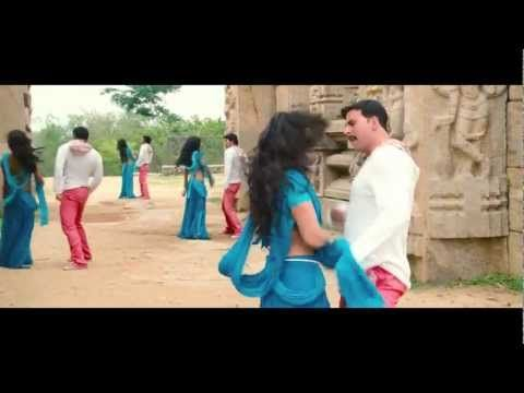 Rowdy Rathore Songs featuring Sonakshi Sinha