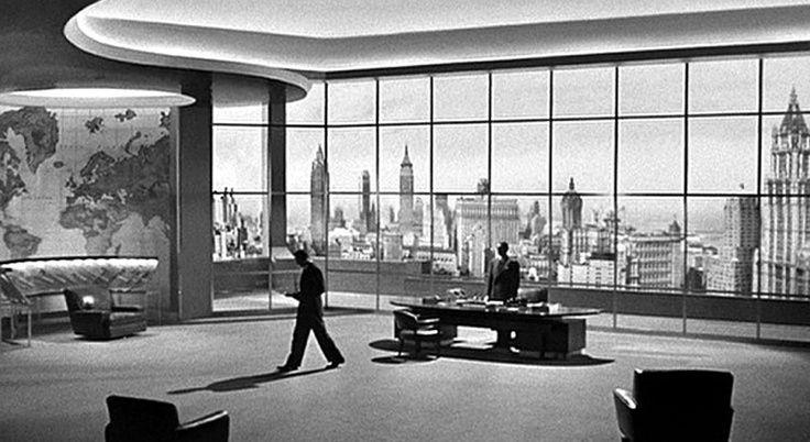Hayatın Kaynağı – The Fountainhead (1949)