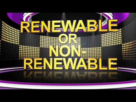 Renewable Resources Game Show – BRAIN ZAPPED | Science for Kids! | batteryPOP - YouTube