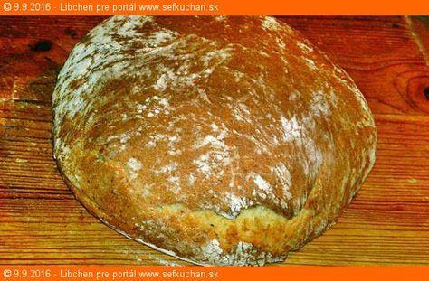 Biely zemiakový rascový chlieb mojej babičky Vynikajúci doma pečený chlieb mojej babičky, ktorá žila na dedine a zostal mi od detstva v pamäti. Venujem jej pamiatke k 112 - tim narodeninám, s láskou spomínam na moju drahú babičku. Ingrediencie 750 gramov hladkej múky extra špeciál 00 + múka na podsypanie 250 gramov v šupke uvarených …