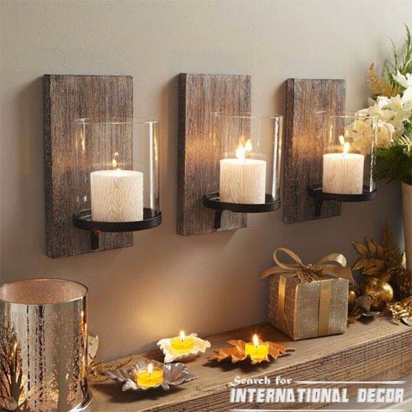 Creative Recycle Ideas For Home Decor