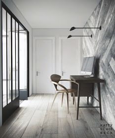 The Design Chaser: Virtual Interiors