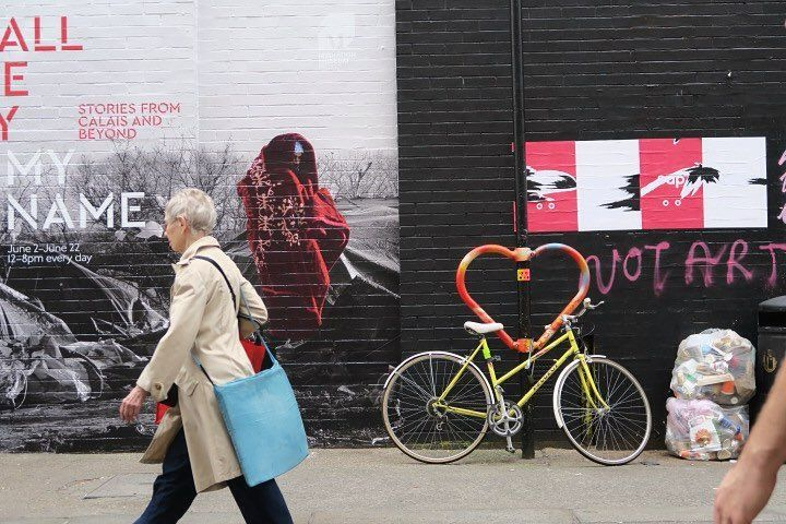 Bike Love  # # #london