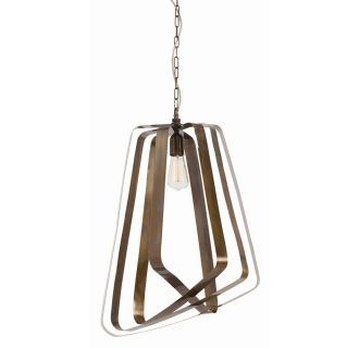 "View the Arteriors 42491.46829 Adele 19"" Wide Single Light Pendant at Build.com."