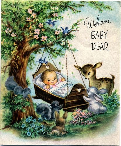 Welcome baby dear | Flickr - Photo Sharing!