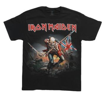 The trooper of Iron Maiden! #Music #metal #rock #ironmaiden