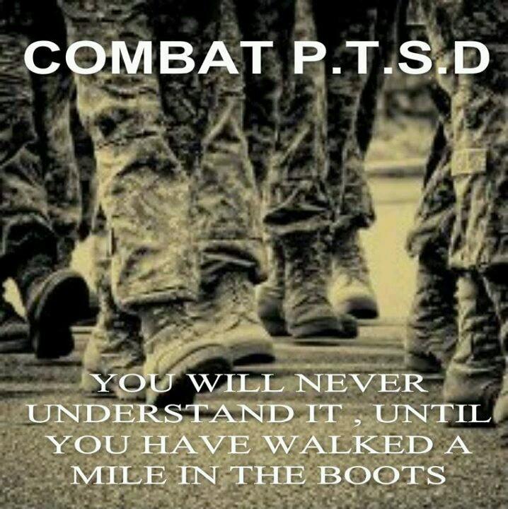52 Best PTSD Images On Pinterest