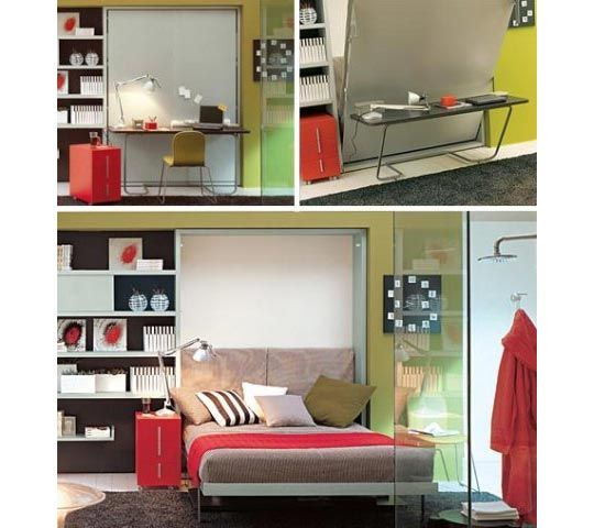 Best Murphy Beds Images On Pinterest Bed Ideas Beds And