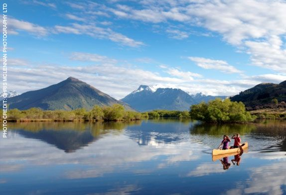 New Zealand and Australia Vacation Packages