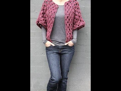 Crochet Patterns| for free |crochet cardigan| 1571