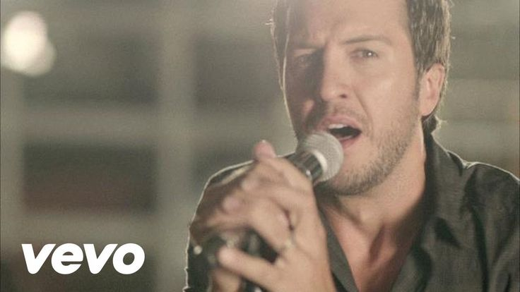 Luke Bryan - Kiss Tomorrow Goodbye