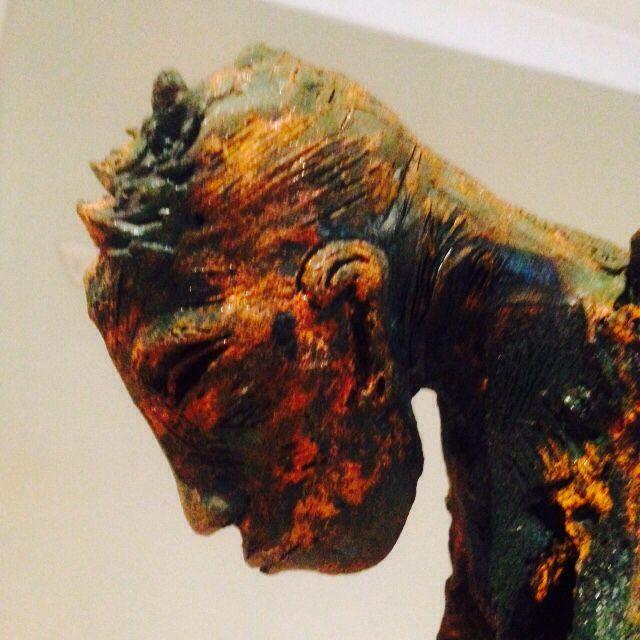Sculpture by Janko de Beer
