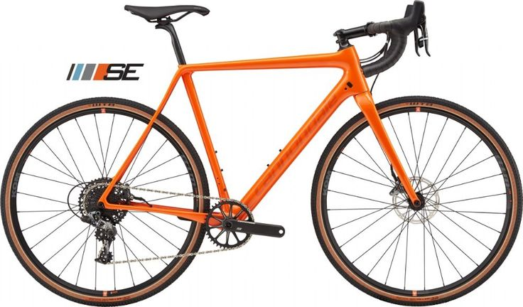 Cannondale Superx SE Force 1 All Road Cyclocross Bike 2018 - £3249.99 | Cannondale Road Bikes | Cyclestore
