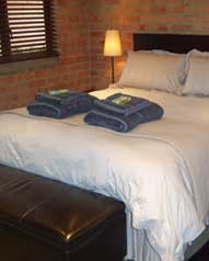 Twin Rivers Bed & Breakfast