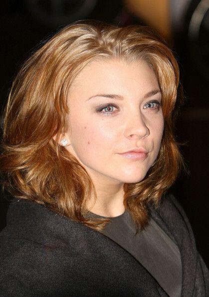 Natalie Dormer Hair