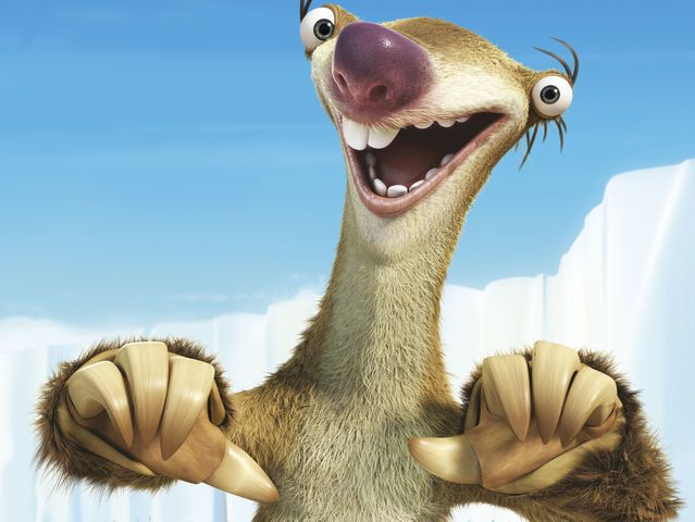 Find Out Which Ice Age Character Most Resembles You!