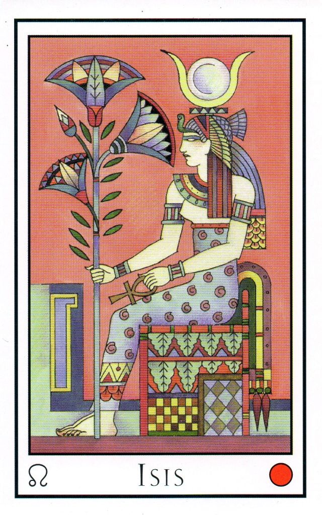 Tarot Oracles And Other Signs Along The: Moon Oracle By Caroline Smith And John Astrop