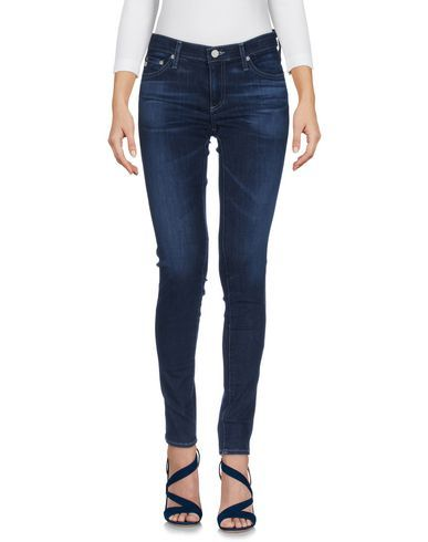AG ADRIANO GOLDSCHMIED Women's Denim pants Blue 30 jeans