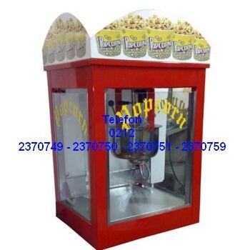 Sanayi Tipi Mısır Patlatma Makinesi Satış Telefonu 0212 2370750 En kaliteli mısır patlatma makinelerinin set üstü arabaları ayaklı tek hazneli çift hazneli tüm modellerinin en uygun fiyatlarıyla satış telefonu 0212 2370749