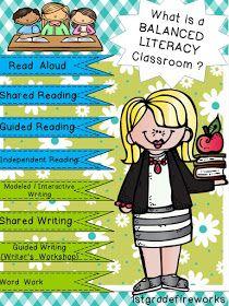 Balanced Literacy, Read Alouds, Chapter Books, Pinterest, Fluency, First Grade