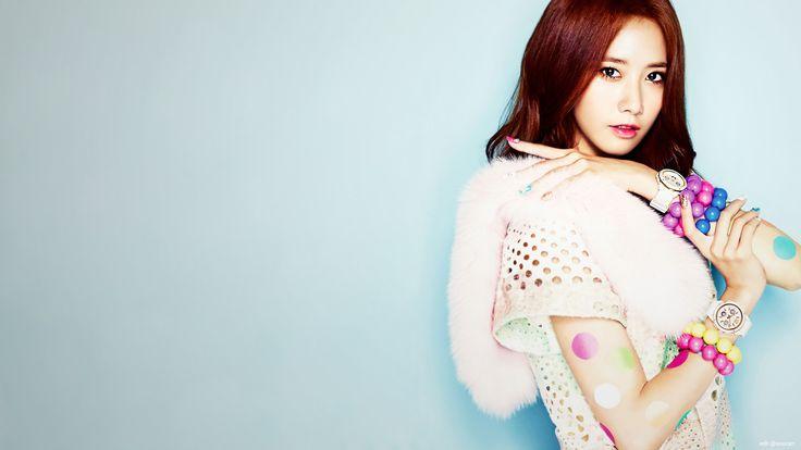 YoonA Casio