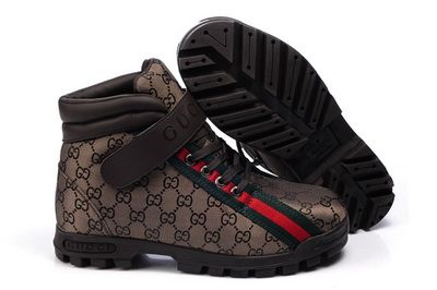 Gucci nike boots swag