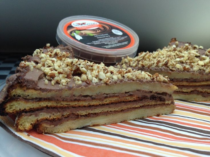 Šmakounův dort