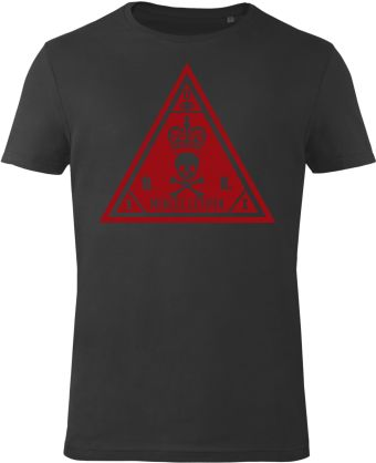 Merces Letifer:Official licensed Hitman T-Shirt with the Merces Letifer  print – Slim Fit cut. GoZoo T-Shirts are treated with special washing for a  unique ...