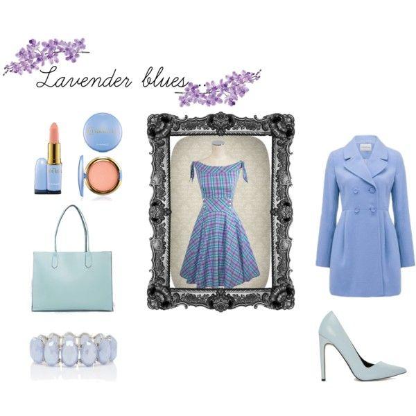 Lavender Blues........