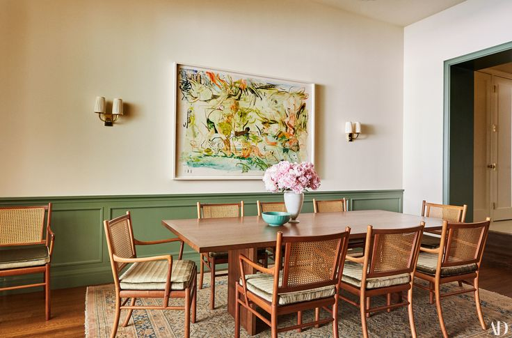 Tour Charlotte Ronson and Nate Reuss's Apartment Photos | Architectural Digest