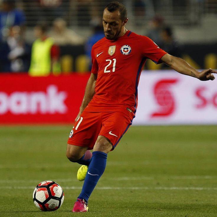 Marcelo Díaz. Chile