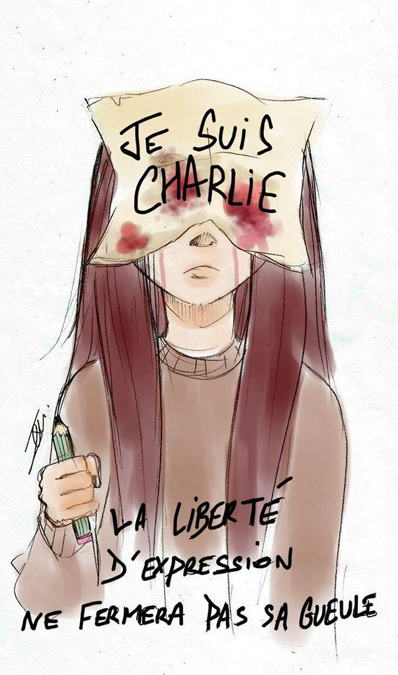 http://christelwink.deviantart.com/art/Je-suis-Charlie-505687194