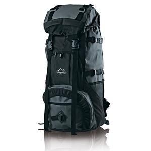 Tas Ransel Hiking Gunung [SVN 014] (Brand Inficlo) Free Ongkir