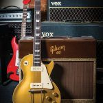 Classic Combinations: Gibson 1952 Les Paul via The Guitar Magazine