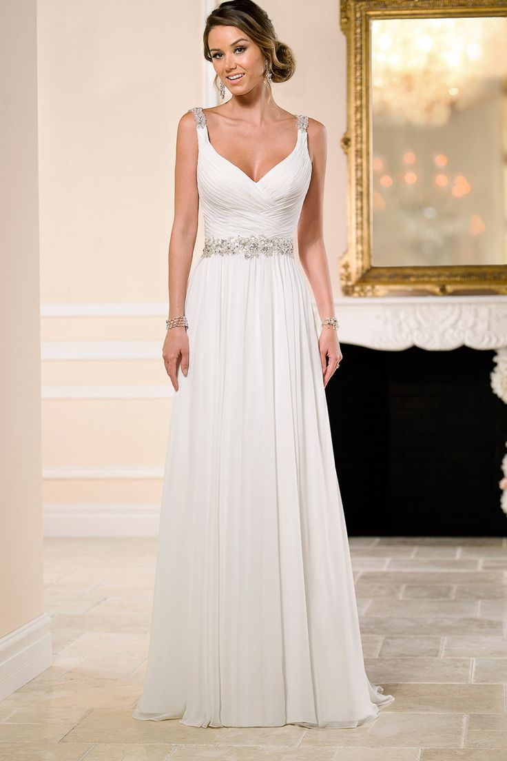 40 best Stella York images on Pinterest | Wedding frocks, Homecoming ...