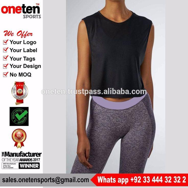 Sportswear Women Gym Vest/yoga tops - Ladies Gym wear