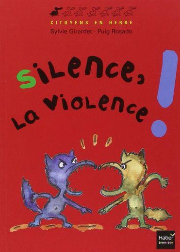 Un livre d'enfants pour trouver des alternatives à la violence
