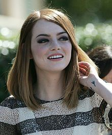 Emma Stone Photos, News, Relationships and Bio