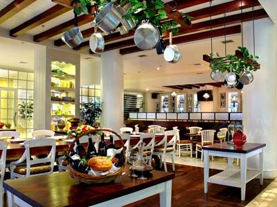 Pastis Kitchen & Bar (Aston at Kuningan Suites, Jakarta)
