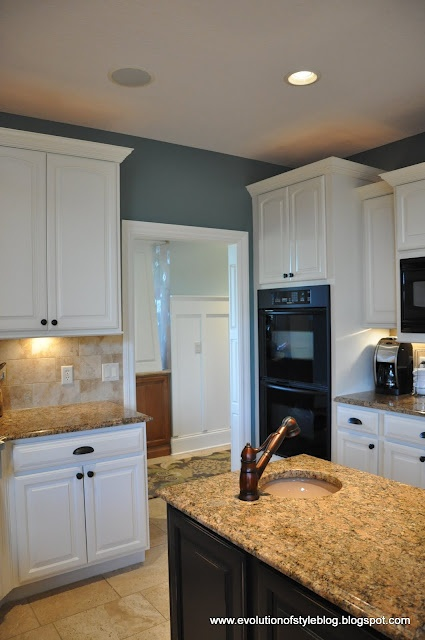 White Cabinets, Kitchens Cabinets, Kitchen Cabinets, Painting Cabinets