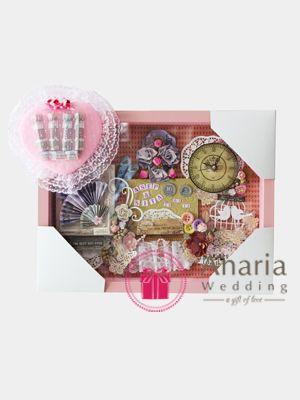 Mahar Nikah 2D Scrap. Contact us now Pin. 74073784 / WA 085645913004 | Visit us on www.souvenirnikah.co.id #maharpernikahan #maharnikah #maharsurabaya #maharunik #maharnikahsurabaya #surabaya #anariawedding #scrapbook #wedding