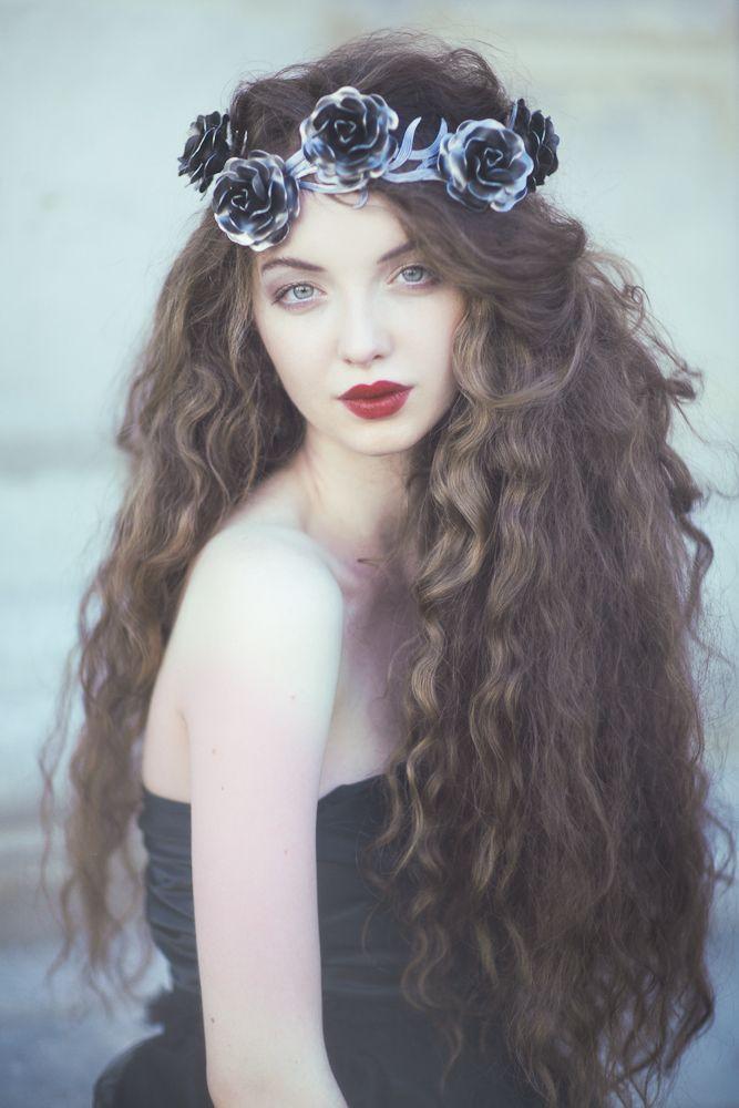 Alexia by EmilySoto.deviantart.com on @deviantART #AlexiaGiordano #EmilySoto