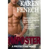 IMPOSTER: The Protectors Series - Book One (Kindle Edition)By Karen Fenech