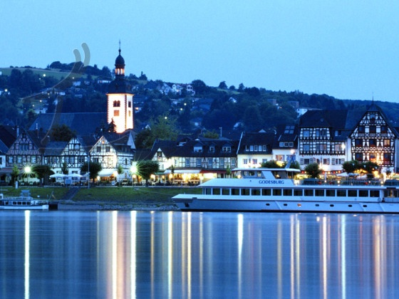 Bad Breisig, Germany