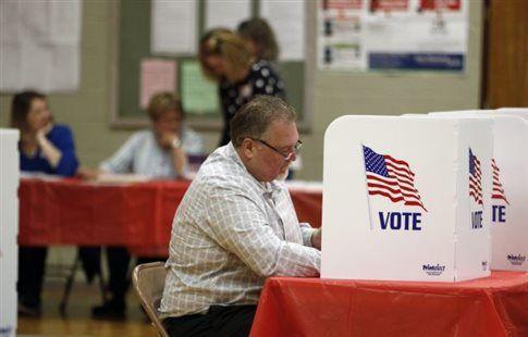 Σούπερ Τρίτη II: Κάλπες-δημοψήφισμα για Τραμπ σε Οχάιο- Βόρεια Καρολίνα ~ Geopolitics & Daily News