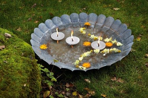 Genial para el jardín de firma #Affari #estilonordico
