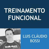 eBoo - Treinamento Funcional com Luis Claudio Bossi