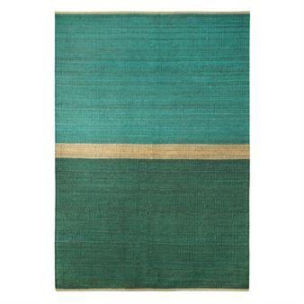 Field matta hampa - grön-blå - Brita Sweden