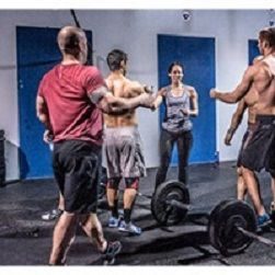 Read on tips to finding high intensity physical training & workout session with #Crossfit #Trainer #RichmondHill  Know more: http://goo.gl/bu6cxx